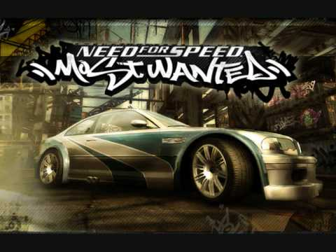 Celldweller - Shapeshifter_ Nfsmw Version