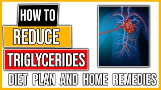 How to reduce triglycerides | Hindi diet plan | Home remedies to lower triglyceride level naturally