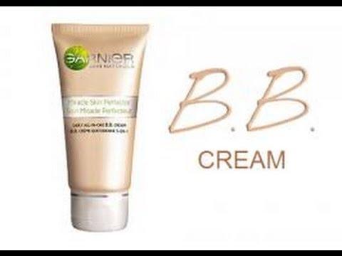 BB Cream Garnier: Base Trucco Estiva