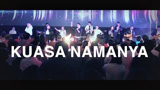 Kuasa NamaNya - OFFICIAL MUSIC VIDEO