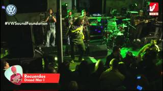 Dread Mar I - VW Sound Foundation - 18.7.2013