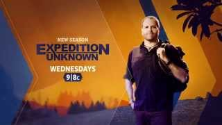 Expedition Unknown - Season 2 Promo!