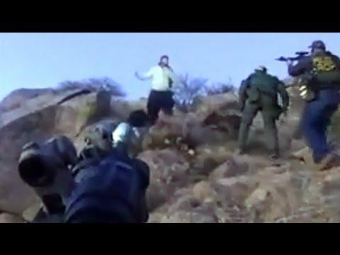"Albuquerque Police Murder Man for ""Illegal Camping"""