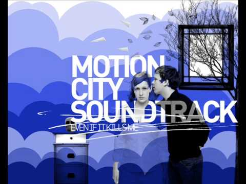 Motion City Soundtrack - Where I Belong
