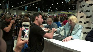 Game of Thrones: The Buzz at San Diego Comic-Con 2017 (HBO)