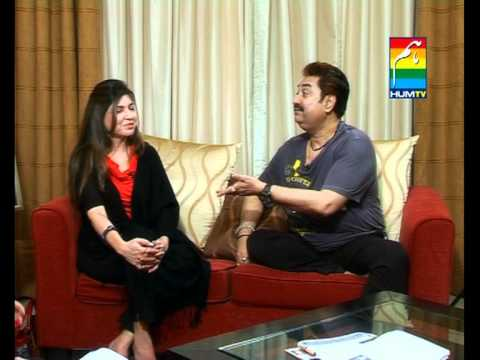 Kumar Sanu Singing Mera Dil Bhi Kitna Pagal Hai video
