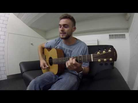 Ryan Keen B105 Vip Special video