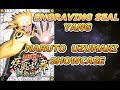 SIX PATHS YANG SEAL NARUTO SHOWCASE Naruto Shinobi Collection mp3