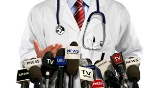 Do You Trust the Latest Medical News?  This Might Surprise You!