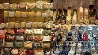 Wholesale Shoes and Bags Collection In Pakistan | Ayesha N