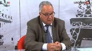 Portugueses de Valor 2015: Nomeado António Pereira Fernandes