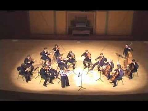 Haydn Concerto in C Major, Judith Ingolfsson