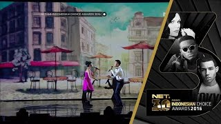 Download Lagu Yura Yunita ft Rizky Febian - Cinta & Rahasia | Album Of The Year | NET 3.0 Gratis STAFABAND