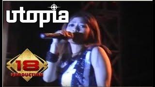 UTOPIA - INDAH (LIVE KONSER MANADO 18 OKTOBER 2007)