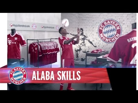 Alabas Skills