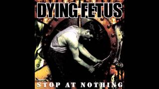 Watch Dying Fetus Forced Elimination video