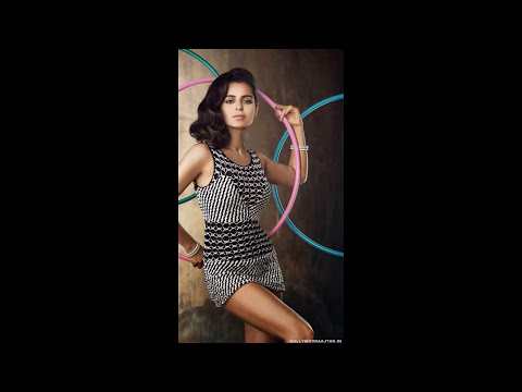 Kangana Ranaut's Hot and Sexy Vogue Magazine January 2014 Photo Shoot