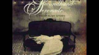Watch Secondhand Serenade A Twist In My Story video