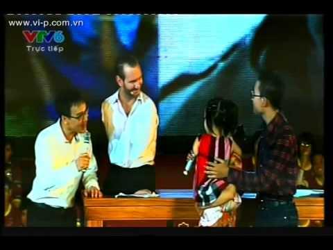 Nick Vujicic In Vietnam - 23 05 2013 video