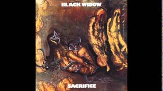 Watch Black Widow Come To The Sabbat video