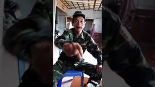 Cựu chiến binh Việt Nam chia sẻ