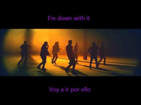 Confident Justin Bieber Video Official (español ingles) video