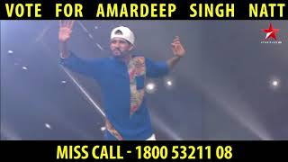 download lagu Amardeep Singh Natt Galti Se Mistake Dance Uploaded By gratis