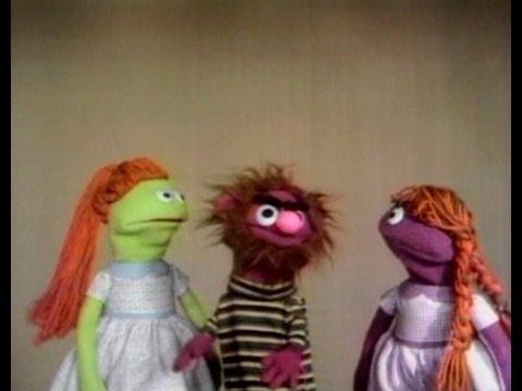 Sesame Street -  Mahna Mahna (1969)