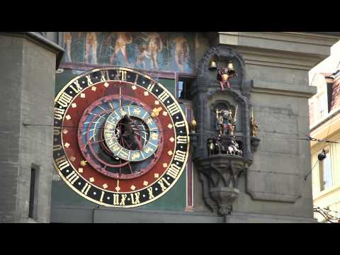 Tourism Switzerland | Bern ITL WORLD™