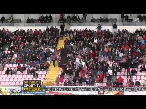 FC Penafiel 2013/2014- Rumo � primeira liga...