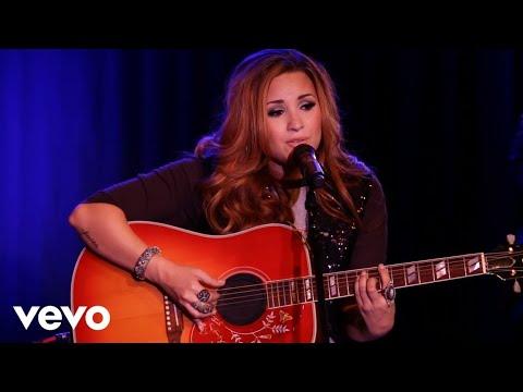 Demi Lovato - Catch Me/Don't Forget (live)