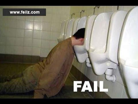 meet the top 2013 fails