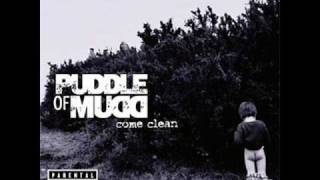 Puddle of Mudd - She (fuckin') hates me with Lyrics