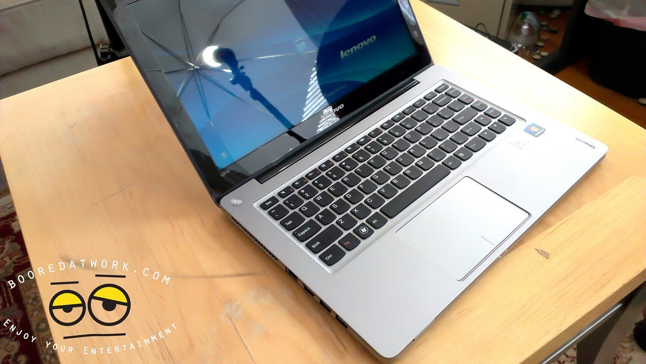 Lenovo Ideapad U Ultrabook Review Great Entry