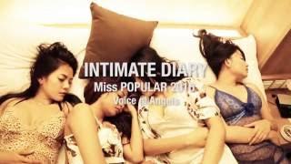 Sesi Paling INTIM dan BUKA-BUKAAN Miss POPULAR 2016 | Voice of Angels