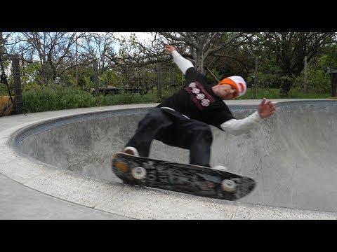 """Cuenco de Cabra"" con Jason Jessee | Independent Trucks"