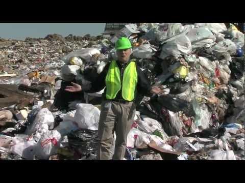 Live at the Landfill