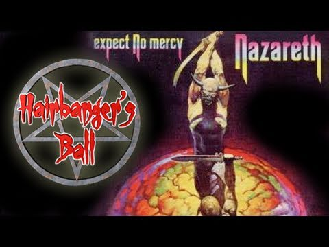 Unsung Heros of ROCK-Nareth - Expect No Mercy w/ Vince Neil