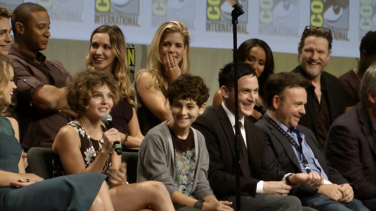 Gotham [S02 Completa] Web-dl 720p-1080p LAT-EN