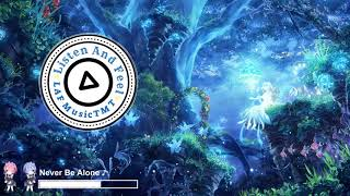 Never Be Alone_TheFatRat [Dance & EDM]