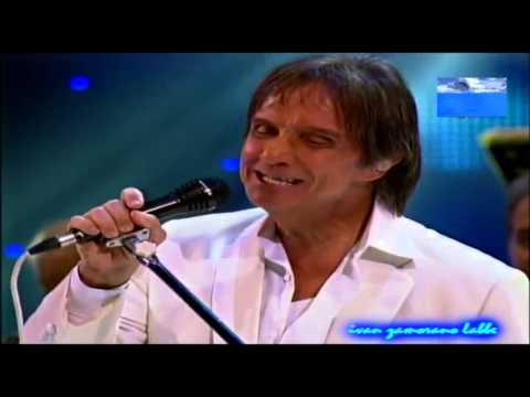 Roberto Carlos - El Gato Que Esta Triste Y Azul