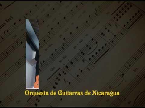 Spot II Festival Internacional de Guitarra Nicaragua 2009
