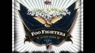 Watch Foo Fighters DOA video