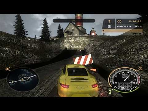 Need For Speed Most Wanted - New Graphics Mod 2014 - Lighting+Shadows+Texture Mod and other