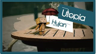 download lagu Utopia Hujan gratis