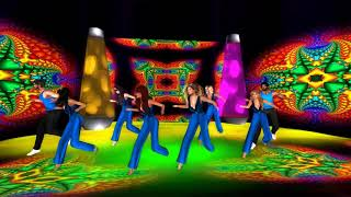 Joy Canadeo   I Wanna Dance With Sombody   Motions of Love   Virtuoso   14 Oct 2017