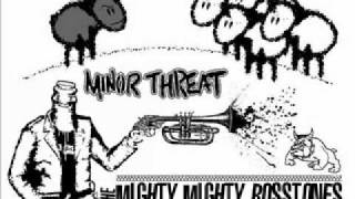 Watch Mighty Mighty Bosstones Think Again video