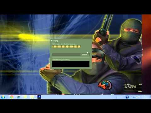 como descargar y usar CD HACK o WALL HACK para cs 1.6