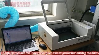 Small machine for Home based business in kerala - make screen protector for any mobile phone
