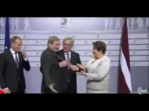Vorgestellt: Jean-Claude Juncker - Präsident der EU-Kommission